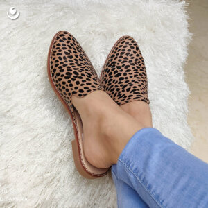 520 – Leopardo, Julia chupo